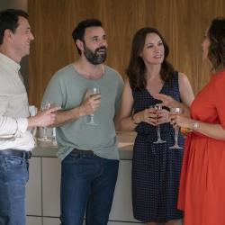 Atresmedia - Antena 3 - Diagonal TV - EL Nudo